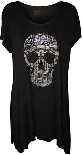 Plus Size Halloween Shirts by Best 25 Plus Size Rocker Ideas On Pinterest Best Plus Size