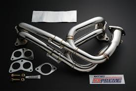 tomei equal length exhaust header manifold fa20 scion fr s