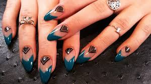 28 best nailed it images almond shaped nail designs graham