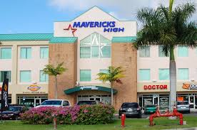 maverick high school of south miami dade county mavericks high