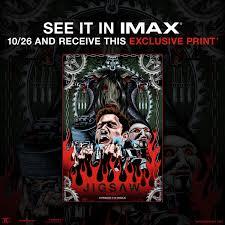 jigsaw nearby showtimes tickets imax