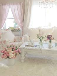 Vintage Chic Home Decor Best 25 Shabby Chic Living Room Ideas On Pinterest Wall Clock