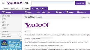 Yahoo Sign In Log In To Your Yahoo Mail Address Or Lose It On July 15