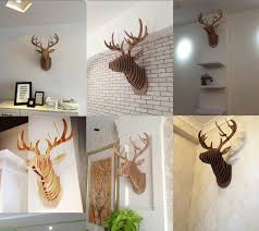 20 best room decoration wooden animal images on wooden