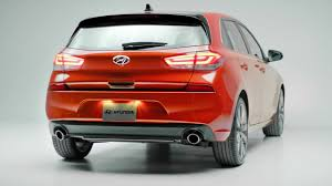 2018 hyundai elantra gt review all new elantra hatchback youtube