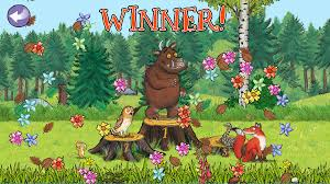 gruffalo puzzles android apps on google play