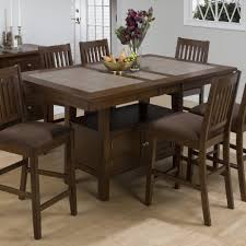 counter height dining table with storage 54 picture dining table with storage most excellent tuppercraft com
