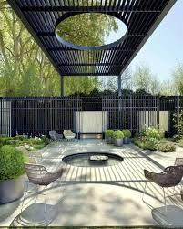 courtyard garden design ideas
