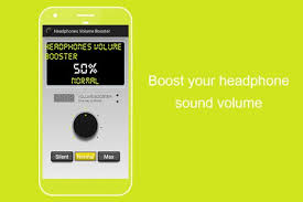 android sound booster apk headphones volume booster apk free audio app