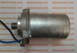 Jual Dinamo Dc Rpm Rendah robotika 皓 depoinovasi supplier robotik sistem otomasi