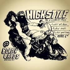 high style on a country mile warehouse arts management organization