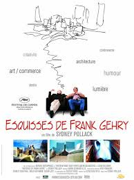sketches of frank gehry movie poster 2 of 3 imp awards