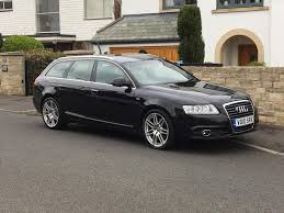 audi a6 avant 2 0 tdi le mans edition s line 5 door in poole