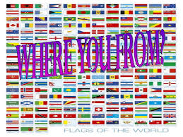 6 best images of free printable international flags all