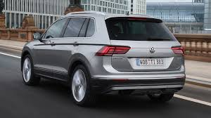 volkswagen touareg 2017 price vw tiguan 2016 review by car magazine
