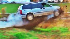 burnouts for all the family the 1029hp minivan speedhunters crazy minivan gallery diagram writing sample ideas and guide