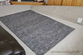 Rug Pad For Laminate Floor Why A Good Rug Pad Will Save Your Sanity Making Life Blissful