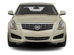 2014 cadillac ats price 2014 cadillac ats sedan 4d awd i4 turbo prices values ats sedan