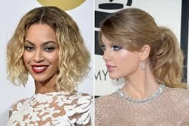Hochsteckfrisurenen Roter Teppich by Grammy 2014 Frisuren Grammy 2014 Die Frisuren Vom Roten Teppich
