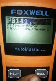 2004 honda accord oxygen sensor replacement of downstream bank1 sensor 2 o2 sensor on 2003 2007