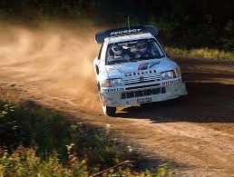 peugeot cars 1985 the nine greatest peugeot race u0026 rally cars of all time