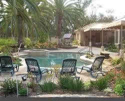 pool in backyard inspiring home design