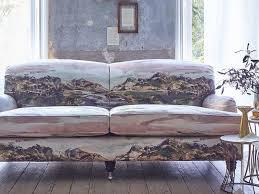 Print Fabric Sofas Amazing Designer Fabrics From Monsoon And Boeme On Handmade Sofas