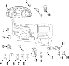 mercedes part catalog parts com mercedes rocker switc partnumber 0085459307
