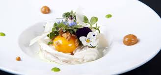 selune cuisine gourmet restaurant in ducey near avranches auberge de la sélune