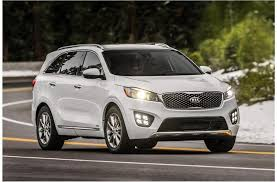 crossover cars 2017 the most reliable suvs in 2017 u s news world report