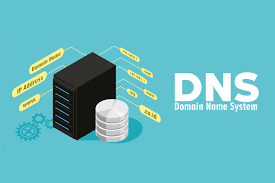 What Is Dns Domain Name by How To Use A Smartdns Service To Unblock Websites