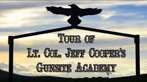 Az Flags Half Mast Tour Of Lt Col Jeff Cooper U0027s Gunsite Academy Paulden Az Youtube
