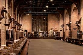 Hogwarts Dining Hall by What U0027s Haute London Calling