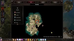 Tower Of Joy Map Divinity Original Sin 2 Fort Joy Escape And Collar Removal Guide