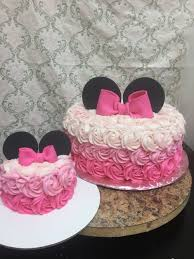 Home Made Cake Decorations by Minnie Mouse Cake Patti Cake Bakers Pinterest Mouse Cake