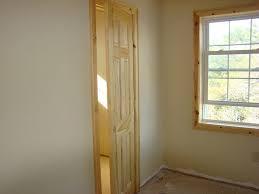 Hanging Prehung Door Interior Installing Prehung Door How To Correctly Fit A New Door Jamb