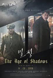 the age of shadows 2016 imdb