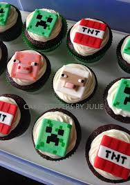 minecraft cupcake ideas the 25 best minecraft cupcake toppers ideas on