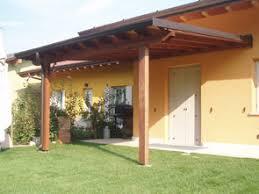 preventivo tettoia in legno pergole e pensiline in legno brescia edil garden brescia