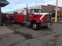 kenworth service truck for sale c500 wrecker tow trucks pinterest tow truck