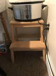bekvam items for sale each one for 5 ikea bekvam wooden utility step