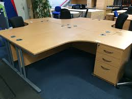 Office Desk Used Excellent Used Office Desk Wallpapers Lobaedesign