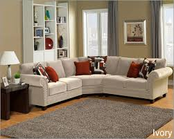 Chenille Sectional Sofas by Sofa Set Barcelona By Benchley Furniture Bh Basset