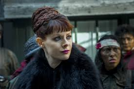 Seeking Season 2 Episode 1 Review Into The Badlands Season 2 Three If By Space