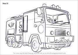 learn draw jupiter fireman sam fireman sam step