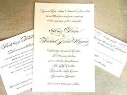 carlton invitations tickled ink