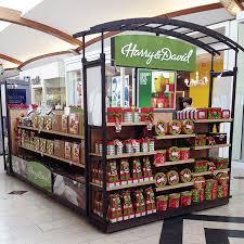 david harry s gift baskets harry david rolls out pop up stores kiosks gourmet retailer