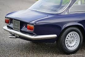 alfa romeo classic blue alfa romeo gt 1300 junior 1969 welcome to classicargarage