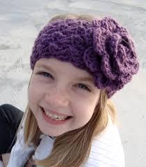 crochet bands crochet headbands for all cottageartcreations