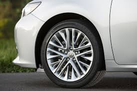 lexus wheels color 2014 lexus es350 reviews and rating motor trend